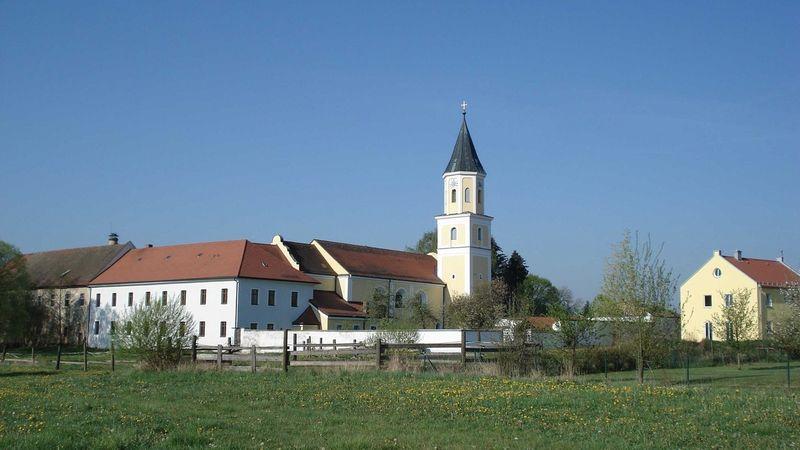 Gemeinde Schönthal